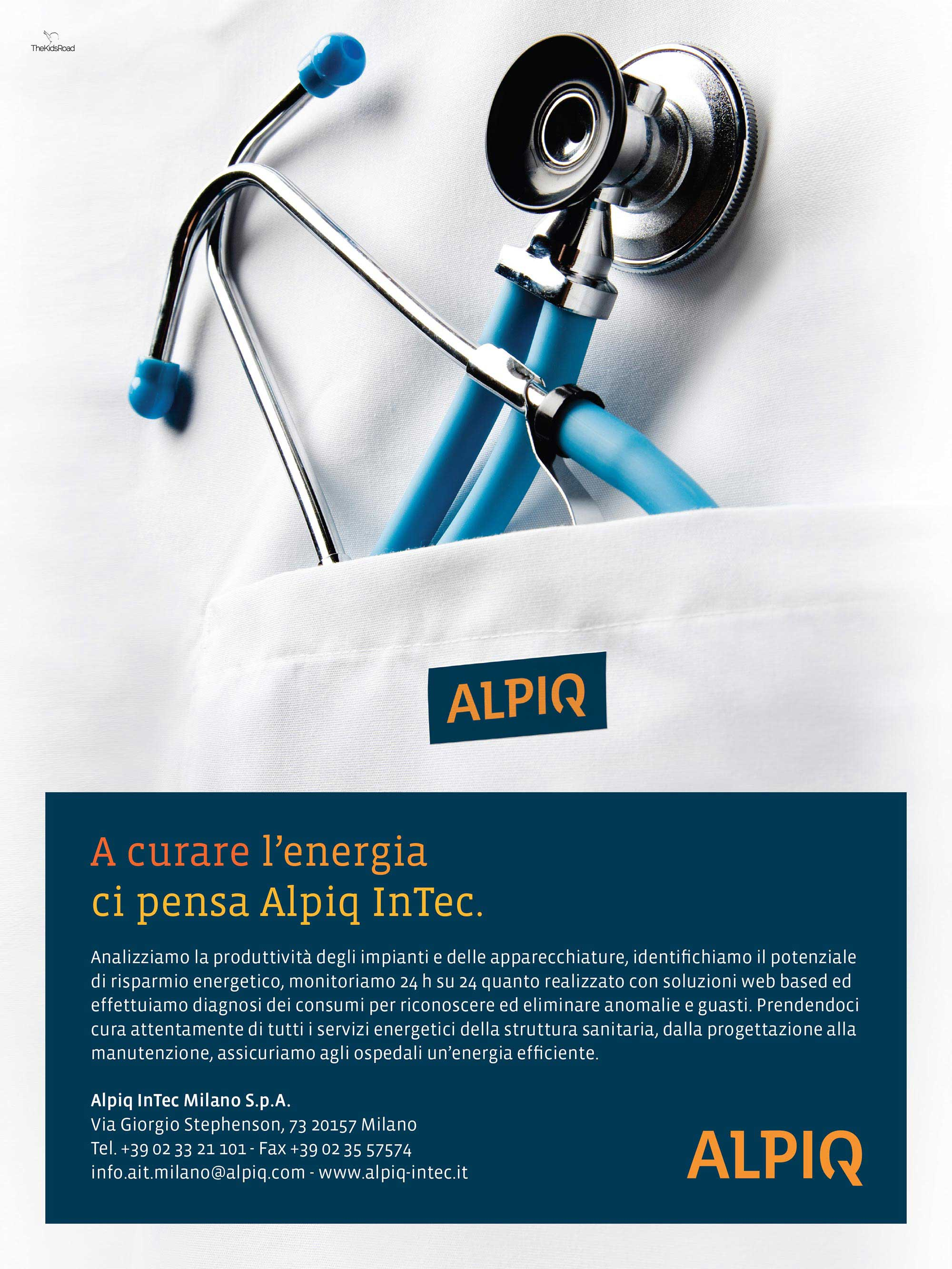 Alpiq InTech Italia